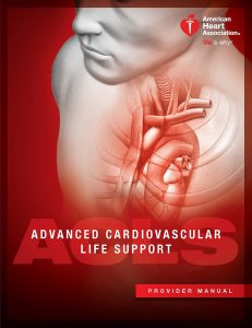 Healthcare Provider AHA-certified ACLS Course