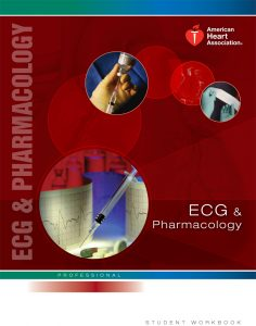 Healthcare Provider AHA-certified ECG Pharmacology Course