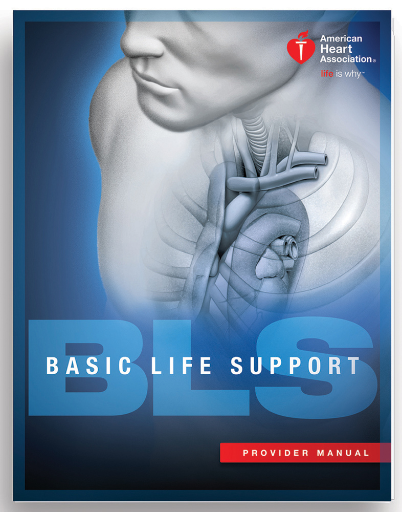 BLS for Healthcare Providers – Classroom - The CPR Hero Training Center