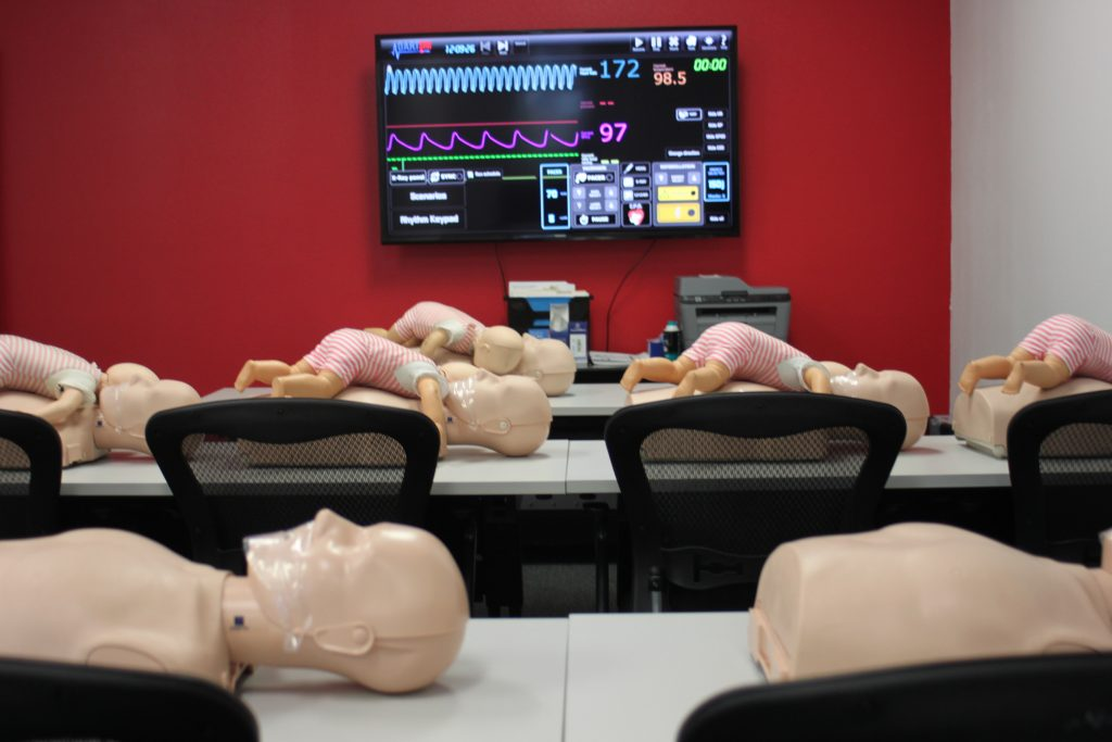 Cpr Classes Rancho Cucamonga The Cpr Hero Training Center