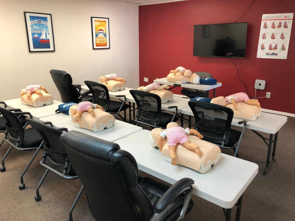 Cpr Classes Torrance The Cpr Hero Training Center